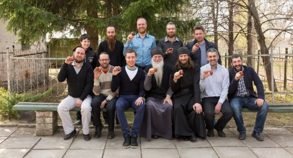 Living Differently: About One Unusual Parish in the Ivanovo Region