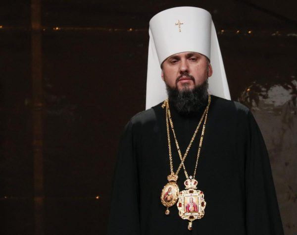 Fr. Nikolai Balashov: Representatives of Local Orthodox Churches Will Not Attend the Enthronement of the Head of the OCU