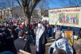 Strong Orthodox Christian Presence Anticipated at January 18 DC March for Life