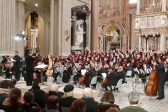 Oratorio Dedicated to Andrei Rublev is Performed in Vatican
