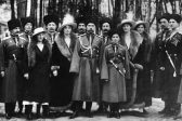 Exhibition on Russian Royal Family Opens in Prague