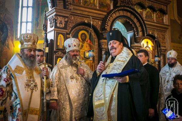 Archbishop Abel of Lublin: The Schism Can Only Be Overcome Through Repentance