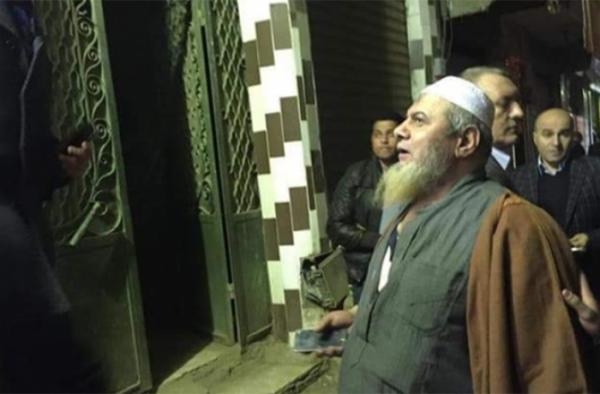 Muslim Leader Foils Deadly Terrorist Attack Against Christian Church in Egypt