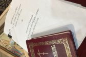 First Accurate Translation of Divine Liturgy of St. John Chrysostom into Urdu to be Issued Soon