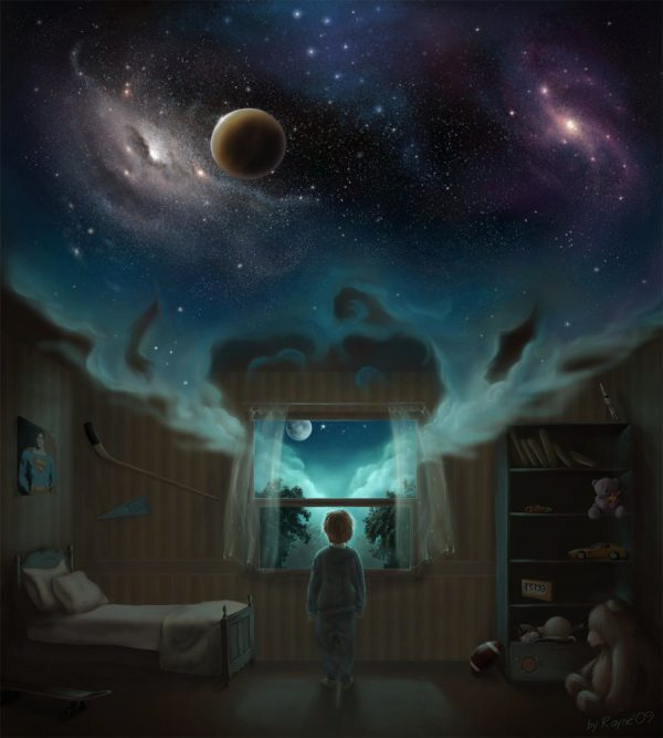 Why Shouldn't We Believe our Dreams?