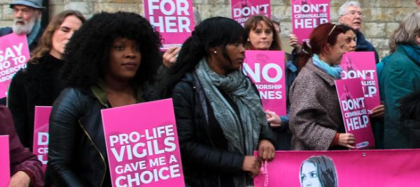 Supreme Court to Consider Appeal to Abortion Prayer Vigil Ban