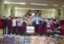 A Boarding School in Damascus Receives Aid from Russian Religious Communities