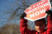 New Poll Finds Overwhelming Majority of Americans Want Restrictions on Abortion