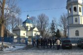 Supporters of Constantinople-Recognized Church Structure Capture Churches of Ukrainian Orthodox Church