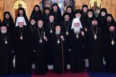 Assembly of Canonical Orthodox Bishops of USA Issues a Statement on the Sanctity of Life
