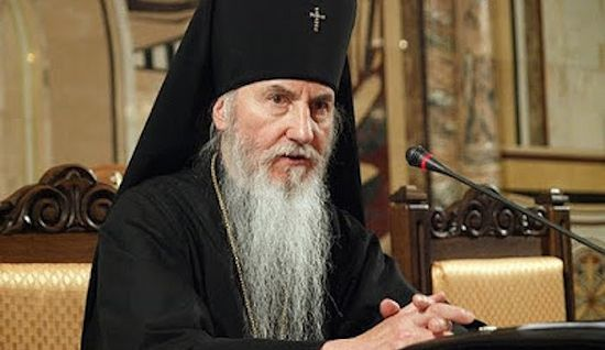 Archbishop Mark of Berlin and Germany Issues an Open Letter to the German Assembly of Canonical Orthodox Bishops