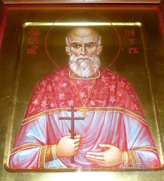 OCA Petitions Russian Church to Canonize Fr. Peter Postnikov, Hieromartyr of Bolshevik Yoke