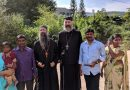 1,000 People Being Baptized into Holy Orthodoxy in India