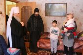 New Women's Shelter Opens in Kurgan Diocese of Russian Church