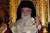 Metropolitan Nikiphoros: Patriarch Bartholomew's Actions Have Not Healed Ukrainian Schism but Deepened and Aggravated It