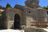 First Athonite Church Dedicated to St. Paisios Consecrated