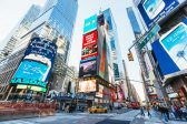 LIVE 4-D Ultrasounds on Times Square Jumbo Screen: 'No Way a Person's Going to Be Able to Say That's Not a Child'