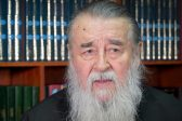 Metropolitan Iriney: God Cannot be Deceived – He Looks into your Heart