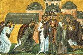 The Return of Saint John Chrysostom