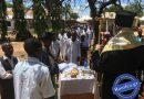 More than 500 Tanzanians Receive Baptism into Orthodox Church