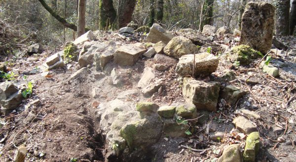 Remains of Christian Church of the 11-14th Century Found in Sochi