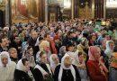 Pew: People Who Attend Church are Happier than Those Who Don't