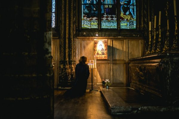 Realizing the Value of Having a Church and the Importance of Receiving the Sacraments