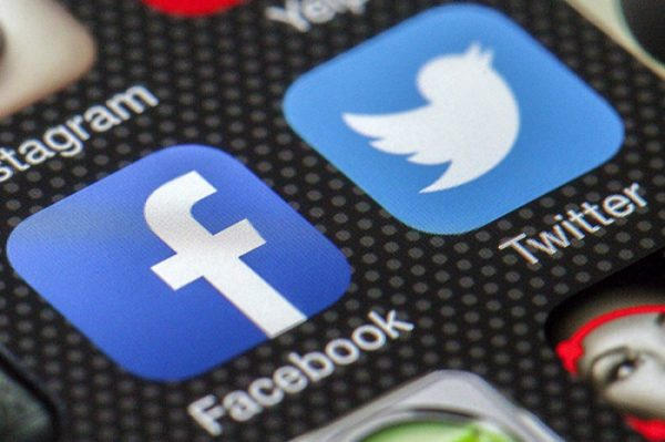 Social Media the Most Common Thing Given Up for Lent This Year: Poll