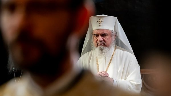 Patriarch Daniel of Romania Offers Three Pieces of Advice for Great Lent