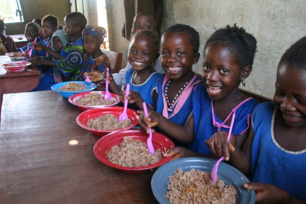 Food for Hungry People 2019 Lenten Appeal and Resources