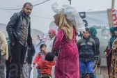 Syrian Refugee Crisis Approaches Eight-year Mark