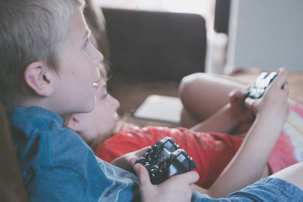 Sick New Game Titles Like 'Rape Day' Should Have Christian Parents Rethinking Video Games