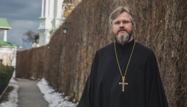 UOC Spokesman Tells How to Stop Religious Conflict in Ukraine