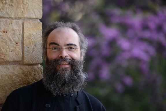 Archimandrite Andrew (Konanos): Sign of Enlightened Man is Forbearance and Lack of Fanaticism