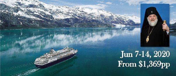 Pilgrimages to Alaska to Mark Double Anniversaries in 2020