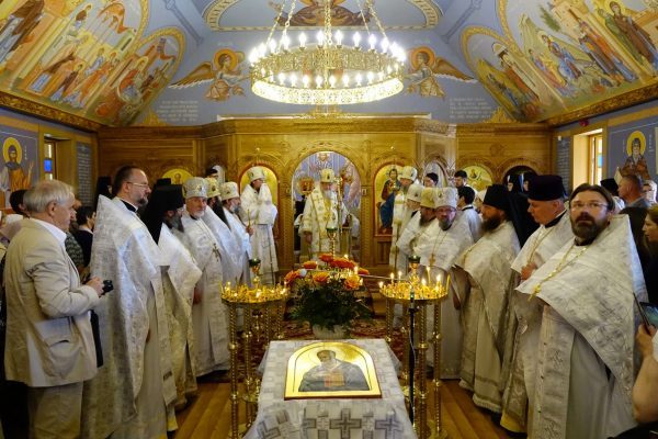 Polish Orthodox Church: Autocephaly in Ukraine Cannot be Granted to a Group of Schismatics