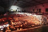 '13 Killed' in Church Collapse in South Africa