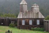 Russian Geographical Society to Restore Orthodox Chapel at Fort Ross