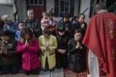 Chinese Authorities Send SWAT Team in to Beat Christians, Loot Donations Box and Bury Bibles
