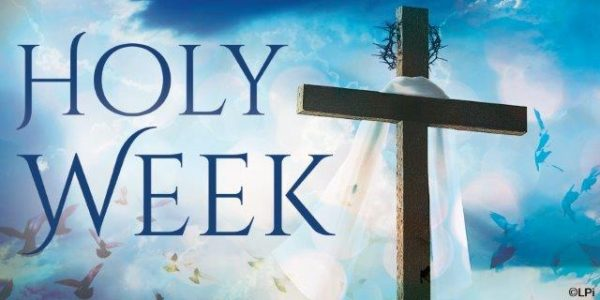 How Not To Lose the Blessings of Holy Week