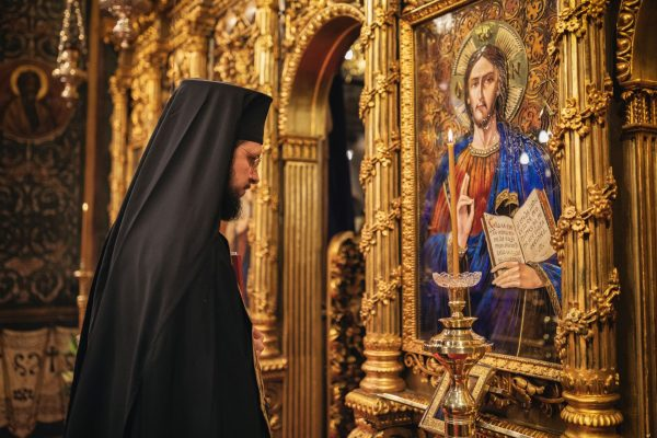 Saint Mary of Egypt and the Contemporary Man