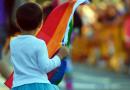 Ex-Transgender Walt Heyer: Affirming Wrong Gender Is 'Child Abuse'