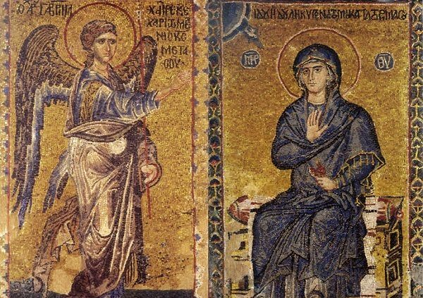 The Joy of the Annunciation