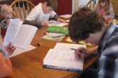 Christian Home School Parents Worried about Plans to Put Kids on a Register