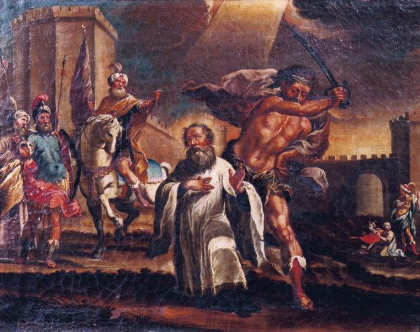 The Martyrs of Cordoba: A Lesson for the Present Day