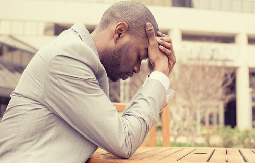 Success Through Failure In Lent