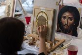 New Skete Monastery to Host Iconography Workshop in September