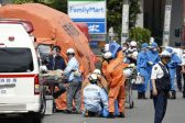 Catholic School Pupils Killed in Japan Knife Attack
