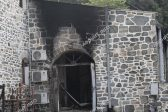 St. Panteleimon's Monastery on Mt. Athos Suffers Serious Fire Damage, No Casualties