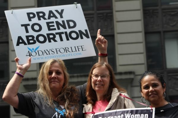 Louisiana Passes Heartbeat Abortion Ban; Democratic Governor Plans to Sign